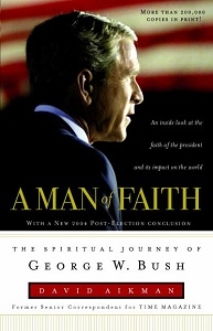 A Man of Faith - David Aikman