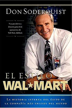 Al Estilo Wal Mart -Don Soderquist