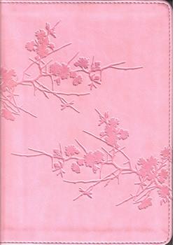 Biblia de Estudio RVR 60 Rosa Italiana