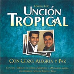 CD - Con Gozo Alegria y Paz - uncion