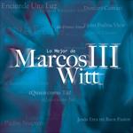 CD - LO MEJOR DE MARCOS WITT VOL 3