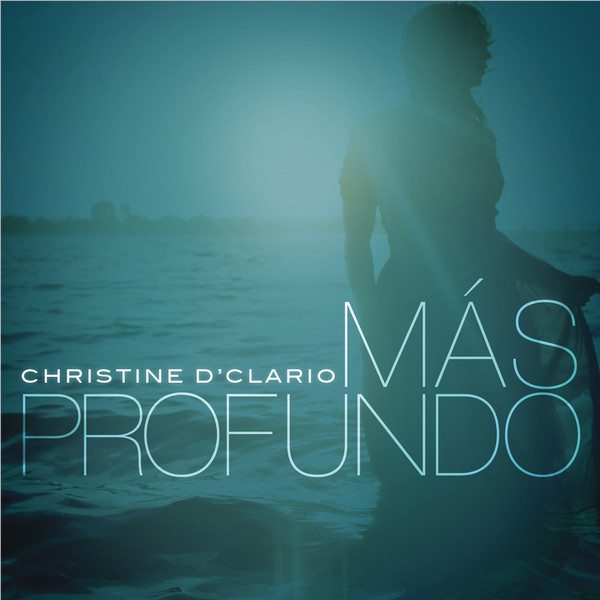 CD - Mas profundo  - Christine D´ Clario