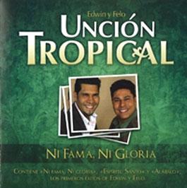 CD - Ni Fama Ni Gloria - Uncion