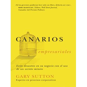 Canarios empresariales - Gary Sutton