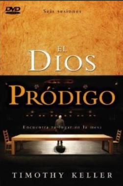 DVD Dios Prodigo - Timothy J. Keller