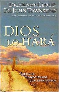 Dios Lo Hara - Henry Cloud