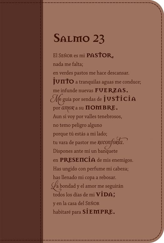 Forro Mi Pastor - Cover para Biblia