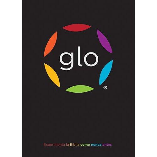 GLO BIBLIA DE ESTUDIO RVR60 - 3 DVD