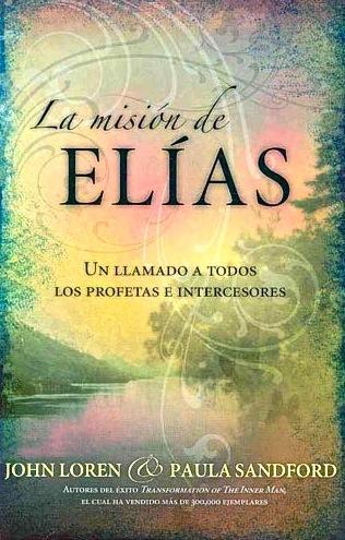 La Mision De Elias - John Sandford
