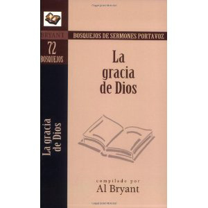 La Gracia de Dios - Al Bryant