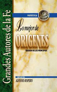 Lo mejor de Origenes -  alfonso ropero