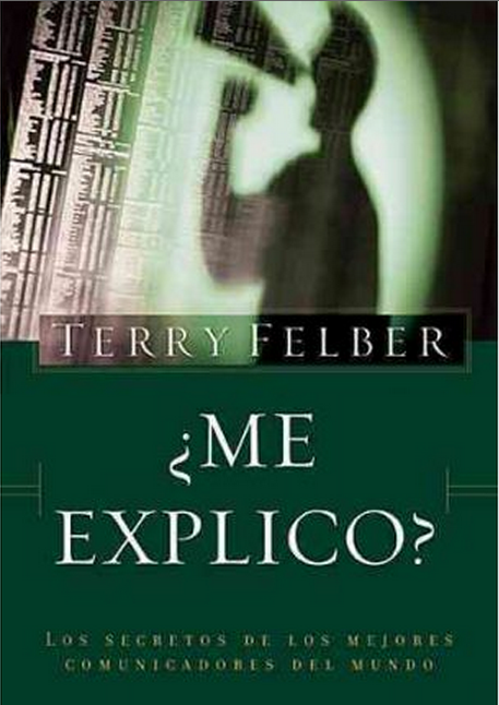 Me explico? - Terry Felber