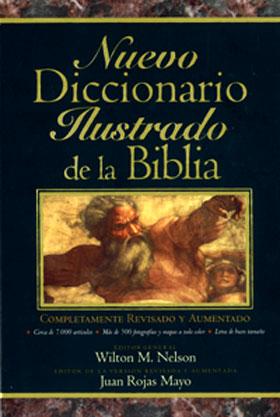 Nuevo Diccionario Ilustrado De La biblia caribe