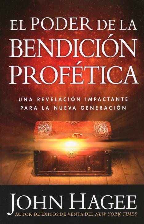 Poder de La bendicion profetica