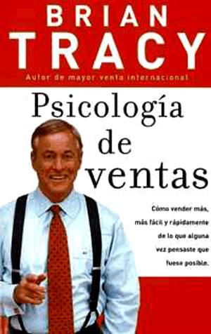 Psicología De Ventas - Brian Tracy