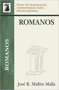 Romanos -  Jose R Mallen Malla
