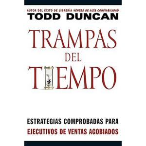 Trampas del Tiempo -  Todd Duncan