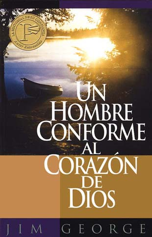 Un Hombre Conforme Al Corazon de Dios - serie bolsillo  - jim ge