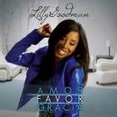 CD Amor Favor Gracia – Lilly Goodman