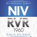 Biblia Bilingüe RVR 1960/NIV Tapa Dura