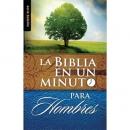 Biblia en un minuto: Para hombres
